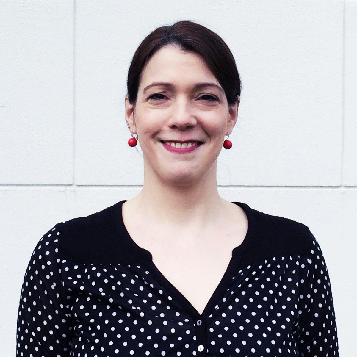 Porträtfoto Melanie Kirk-Mechtel
