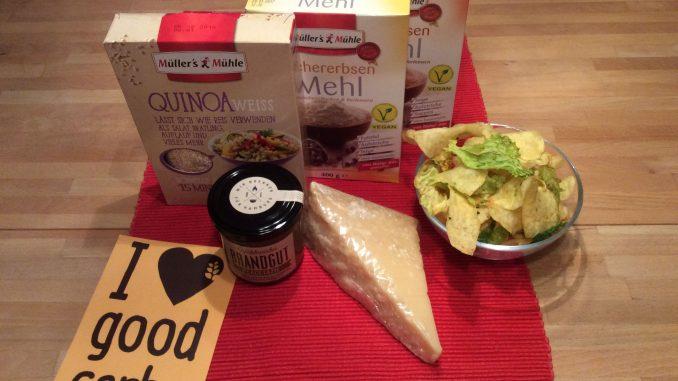 Produkte von der eat&STYLE