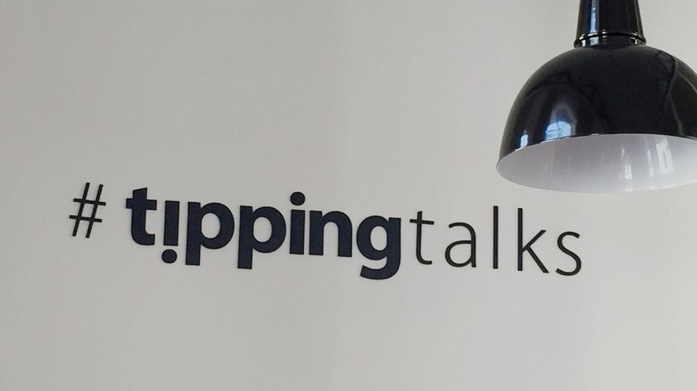 #tipping talks