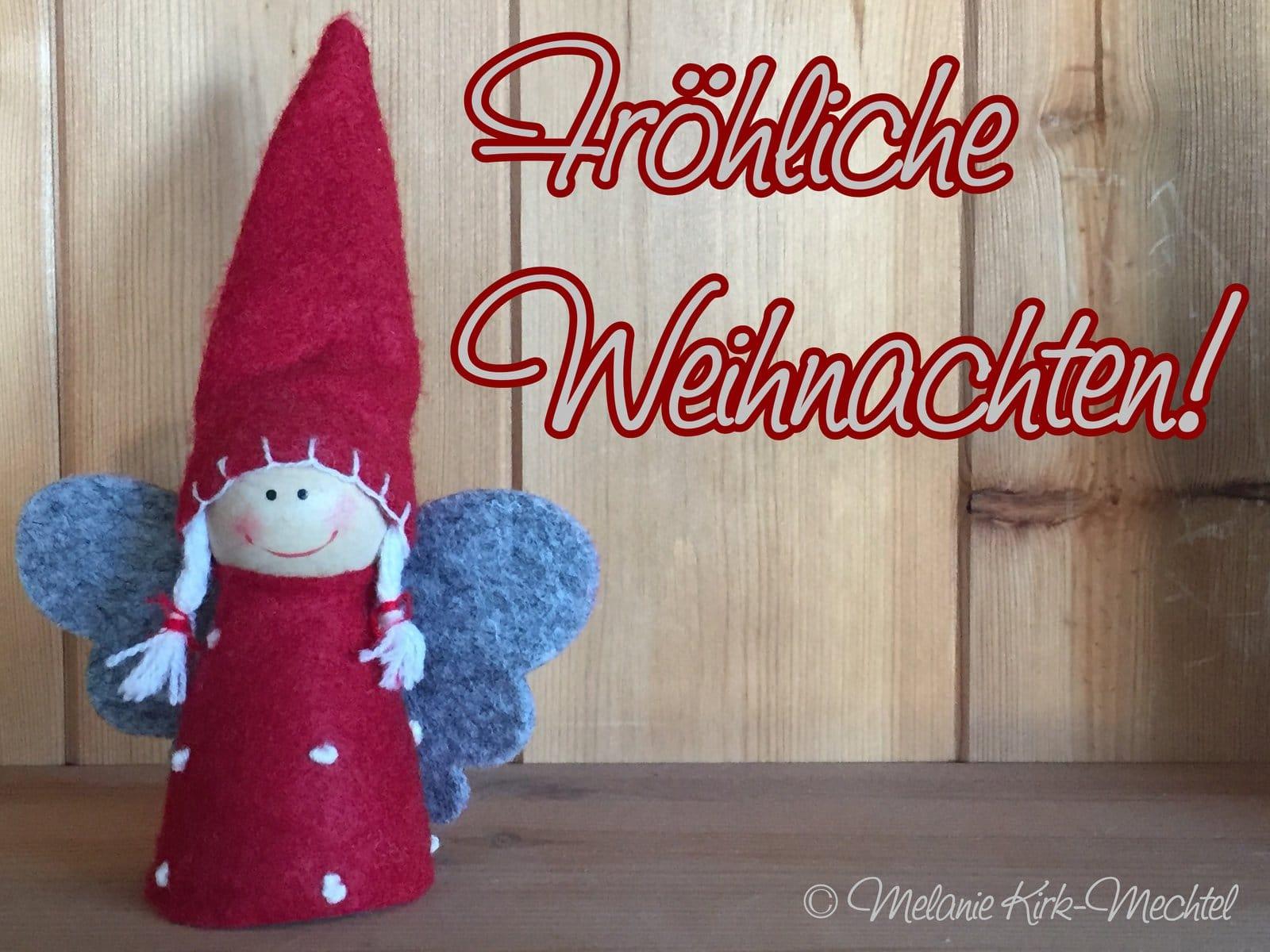 Föhliche Weihnachten