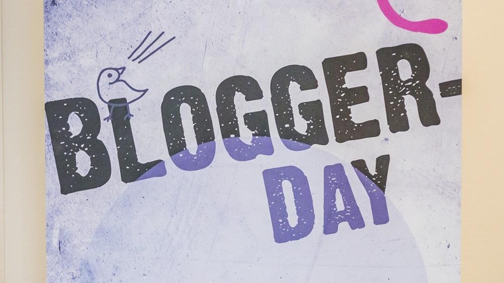 Blogger-Day