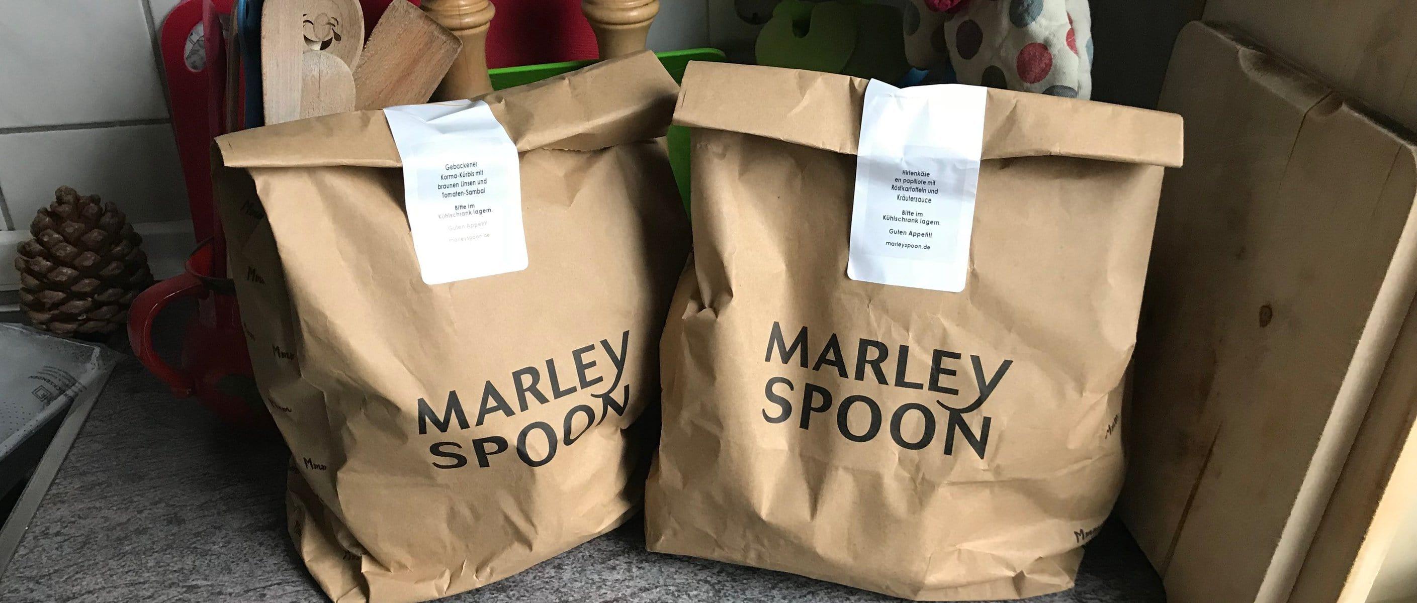 Beitragsbild Marley Spoon