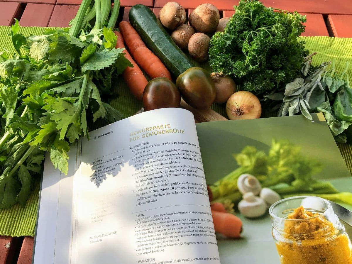 01_Zutaten Gemüsepaste