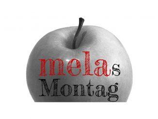 Apfel melas Montag