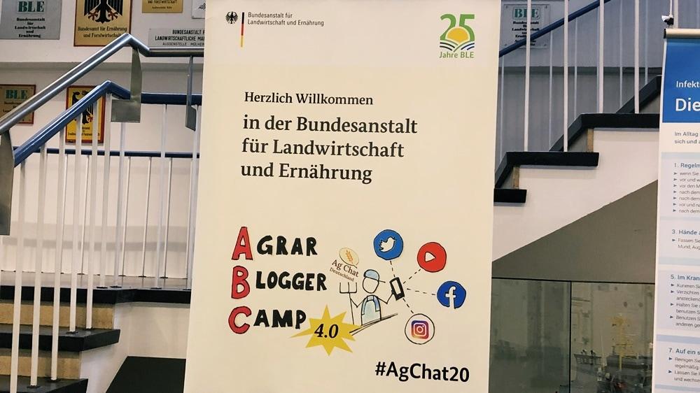 Beitragsbild Agrar-Blogger-Camp