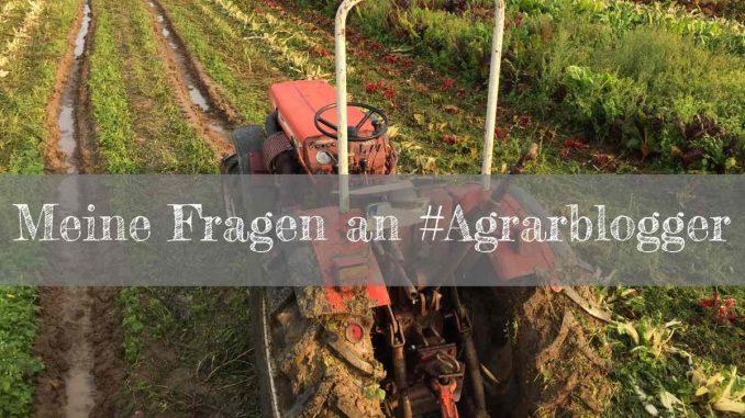 Beitragsbild Fragebogen Agrarblogger