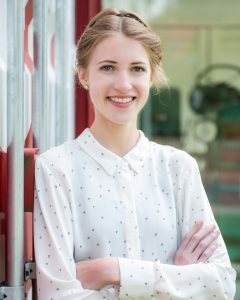 Leona Tomforde