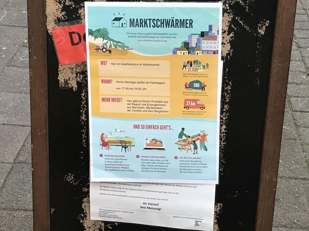 Marktschwärmer-Info