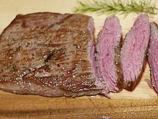 Artikelbild Steak Sous-vide-Garen